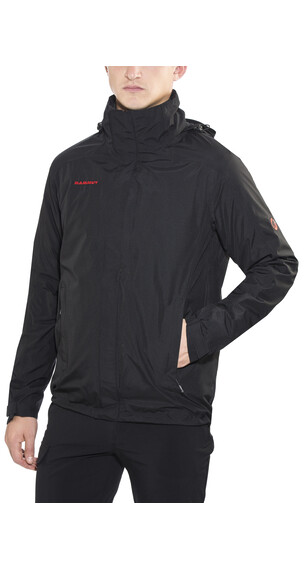 Mammut Ayako 4-S Jacket Men black